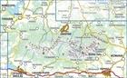 TATRY POLSKIE I SŁOWACKIE laminowana mapa turystyczna 1:50 000 COMPASS 2020 (2)