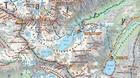 TATRY POLSKIE I SŁOWACKIE laminowana mapa turystyczna 1:50 000 COMPASS 2020 (3)