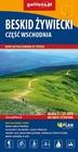 BESKID ŻYWIECKI CZ. WSCH mapa turystyczna 1:25 000 STUDIO PLAN 2020 (1)
