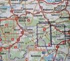 BESKID ŻYWIECKI CZ. WSCH mapa turystyczna 1:25 000 STUDIO PLAN 2020 (6)