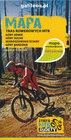 GÓRY SOWIE, GÓRY SUCHE, MIEROSZOWSKIE ŚCIANY, GÓRY BARDZKIE mapa tras rowerowych MTB 1:50 000 PLAN (1)