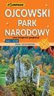 OJCOWSKI PARK NARODOWY mała mapa laminowana 1:20 000 COMPASS 2020 (1)