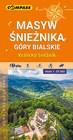 MASYW ŚNIEŻNIKA GÓRY BIALSKIE mapa turystyczna laminowana :35 000 COMPASS 2020 (1)