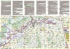 BIEBRZA laminowana mapa turystyczna 1:100 000 TD (3)