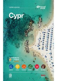 CYPR Travel&Style przewodnik turytsyczny BEZDROŻA 2020