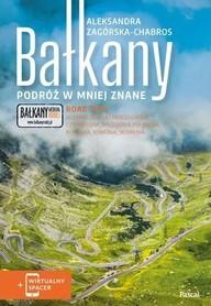 Bałkany. Podróż w mniej znane PASCAL 2020