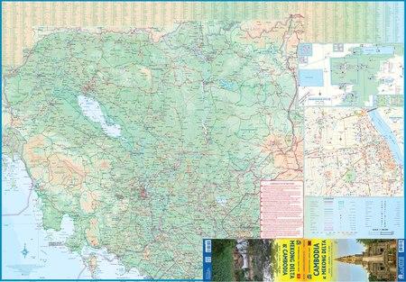 KAMBODŻA I DELTA MEKONGU mapa ITMB 2020 (2)