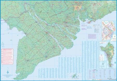 KAMBODŻA I DELTA MEKONGU mapa ITMB 2020 (3)