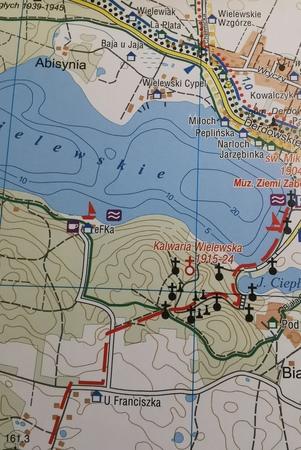 WDZYDZKI I ZABORSKI PARK KRAJOBRAZOWY mapa turystyczna 1:25 000 STUDIO PLAN 2020 (5)
