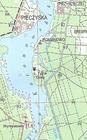 BRDA Szlak Kajakowy mapa wodoodporna 1:60 000 EKOGRAF 2020/2021 (3)
