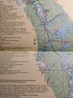 BRDA Szlak Kajakowy mapa wodoodporna 1:60 000 EKOGRAF 2020/2021 (4)