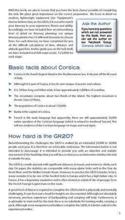 KORSYKA Trekking in the Corsica G20 przewodnik KEO 2020 (3)