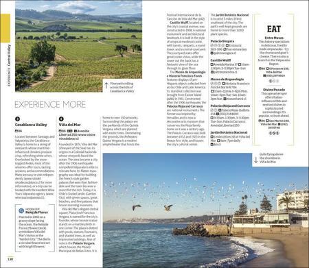 CHILE I WYSPA WIELKANOCNA przewodnik turystyczny DK 2020 (6)