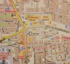 ZAMOŚĆ plan miasta 1:10 000 KARTPOL (2)