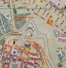 ZAMOŚĆ plan miasta 1:10 000 KARTPOL (3)