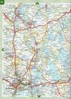 FINLANDIA atlas samochodowy 1:200T/1:250T Karttakauppa 2020 (6)
