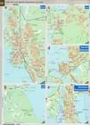 FINLANDIA atlas samochodowy 1:200T/1:250TKarttakauppa 2020 (7)