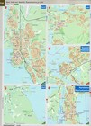 FINLANDIA atlas samochodowy 1:200T/1:250T Karttakauppa 2020 (7)