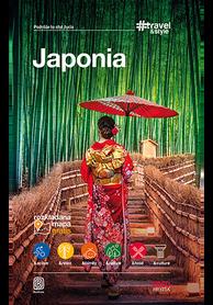 JAPONIA Travel&Style przewodnik BEZDROŻA 2020