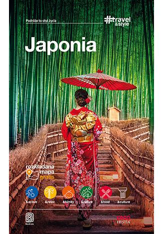 JAPONIA Travel&Style przewodnik BEZDROŻA 2020 (1)