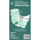 NADLEŚNICTWO KALISKA mapa turystyczna 1:30 000 EKOKAPIO (2)