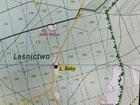 NADLEŚNICTWO KALISKA mapa turystyczna 1:30 000 EKOKAPIO (3)