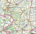 GÓRY SOWIE mapa turystyczna 1:35 000 COMPASS 2020 (2)