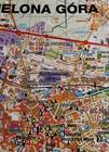 DOOKOŁA ZIELONEJ GÓRY mapa 1:50 000 SYGNATURA 2019/2020 (2)