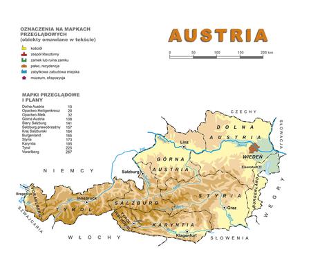 AUSTRIA przewodnik subiektywny MARCIN PIELESZ REWASZ 2020 (2)