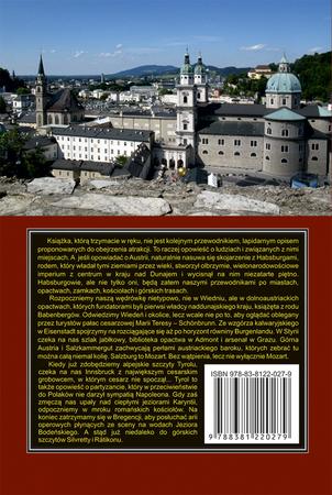 AUSTRIA przewodnik subiektywny MARCIN PIELESZ REWASZ 2020 (4)