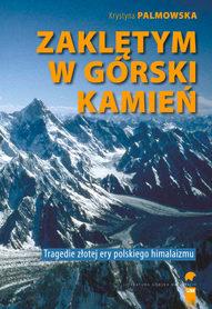 Zaklętym w górski kamień – Krystyna Palmowska STAPIS 2020