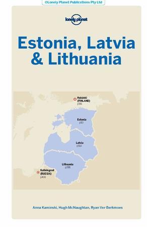 ESTONIA ŁOTWA I LITWA 8 przewodnik LONELY PLANET 2020 (2)
