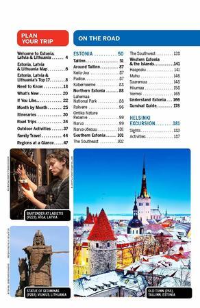 ESTONIA ŁOTWA I LITWA 8 przewodnik LONELY PLANET 2020 (3)