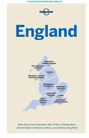 ANGLIA ENGLAND 10 przewodnik LONELY PLANET 2019 (2)