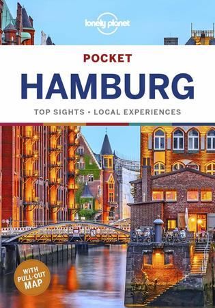 HAMBURG przewodnik POCKET LONELY PLANET 2019 (1)
