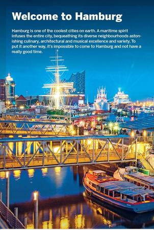 HAMBURG przewodnik POCKET LONELY PLANET 2019 (5)