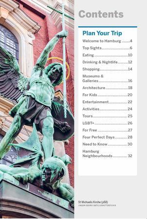 HAMBURG przewodnik POCKET LONELY PLANET 2019 (2)