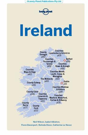 IRLANDIA 14 przewodnik LONELY PLANET 2020 (2)