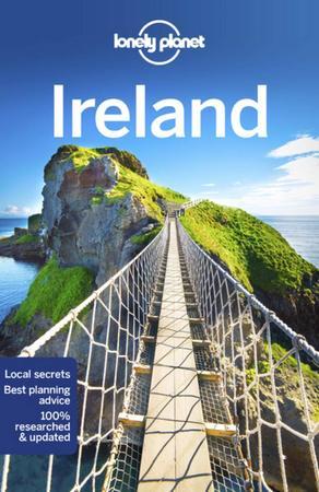 IRLANDIA 14 przewodnik LONELY PLANET 2020 (1)