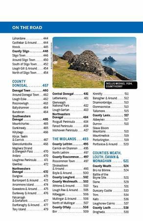 IRLANDIA 14 przewodnik LONELY PLANET 2020 (5)