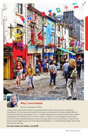 IRLANDIA 14 przewodnik LONELY PLANET 2020 (10)