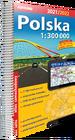 POLSKA atlas samochodowy 1:300 000 2021/2022 EXPRESSMAP (1)