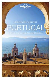 PORTUGALIA BEST OF w.2 przewodnik LONELY PLANET 2019
