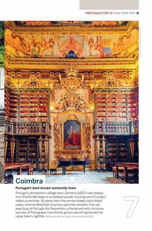 PORTUGALIA BEST OF w.2 przewodnik LONELY PLANET 2019 (7)
