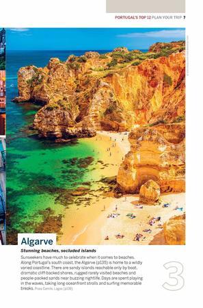 PORTUGALIA BEST OF w.2 przewodnik LONELY PLANET 2019 (5)