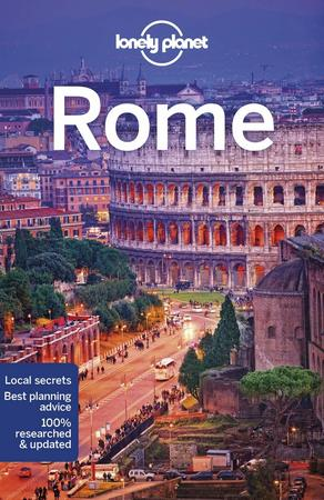 RZYM 11 przewodnik turystyczny LONELY PLANET 2019 (1)