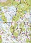 GÓRNE ŁUŻYCE, POJEZIERZE ŁUŻYCKIE mapa rowerowa 1:75 000 ADFC (4)