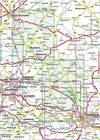 JURA KRAKOWSKO-CZĘSTOCHOWSKA mapa laminowana 1:50 000 COMPASS 2020 (3)