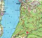 PÓŁNOCNY SALZKAMMERGUT WK18 mapa turystyczna KOMPASS (2)