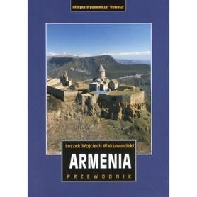 ARMENIA przewodnik turystyczny REWASZ 2017